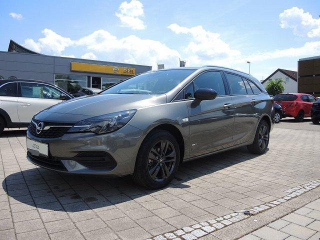 Opel Astra Sports Tourer - 1.2 Turbo Start/Stop DesignTech (K)