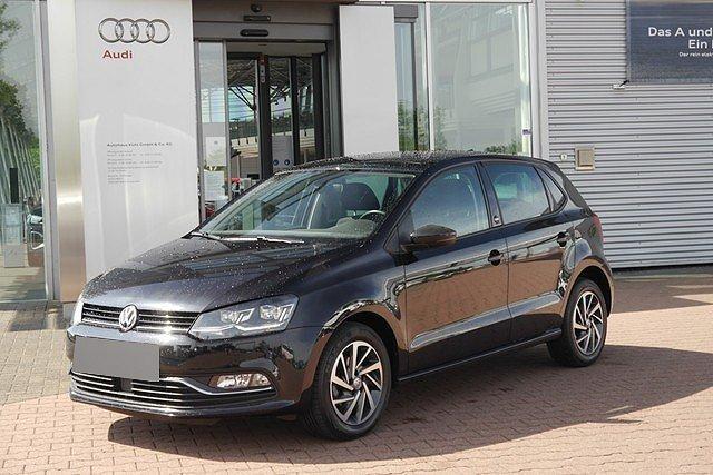 Volkswagen Polo - V 1.2 TSI Sound LED Pano Rear View Navi