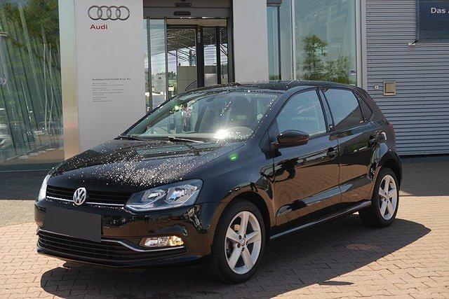 Volkswagen Polo - V 1.0 Sound Sitzhzg. ParkPilot Climatronic