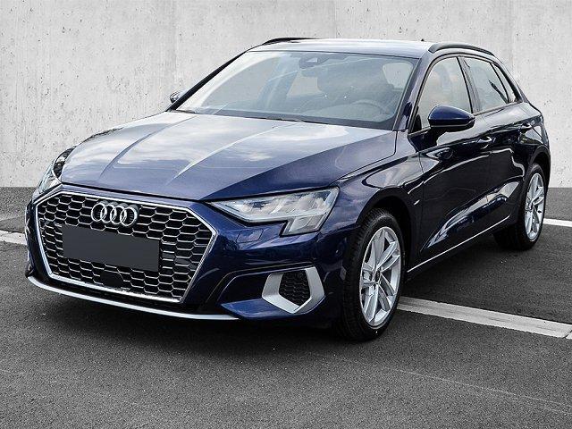 Audi A3 Sportback - Advanced 35 TFSI (neues Modell) Nav