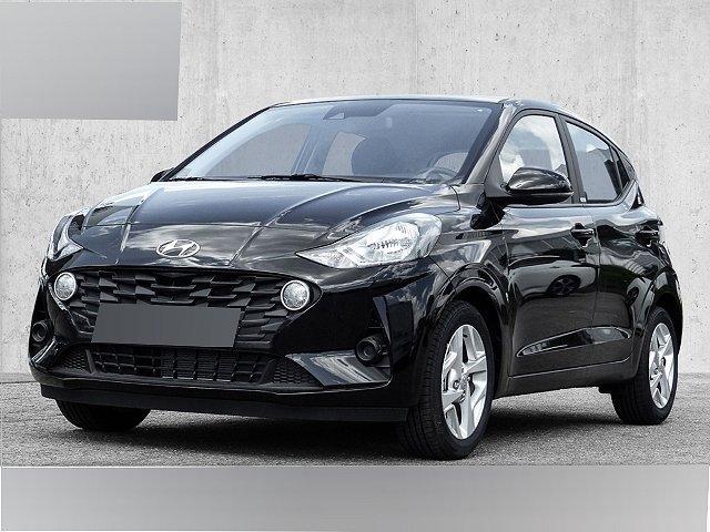 Hyundai i10 - New MJ21 1.0 Benzin M/T Select