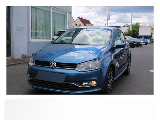 Volkswagen Polo - 1.4 TDI Blue Motion Technology