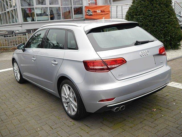 Audi A3 Sportback 2.0 TDI Sport ACC Kessy Navi Xenon+