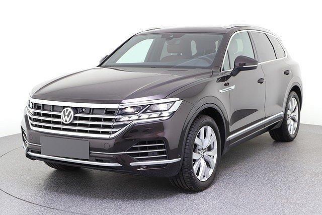 Volkswagen Touareg - 3.0 V6 TDI Tip Atmosphere Luft IQ.Light Pa