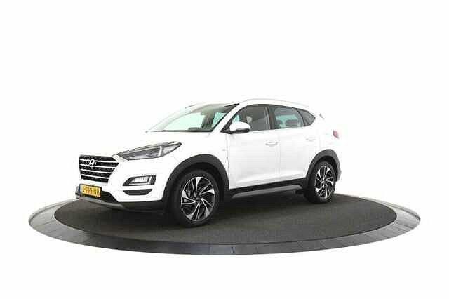 Hyundai Tucson - 1.6 CRDi 48V Premium
