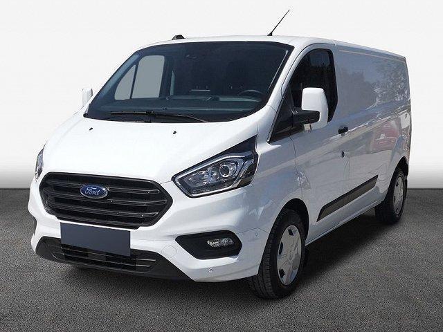 Ford Transit Custom - 320 L2H1 LKW VA Trend Navi RFC