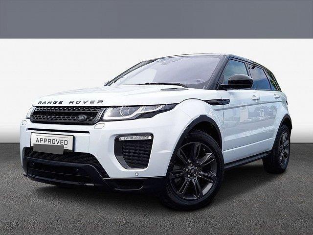 Land Rover Range Rover Evoque - TD4 Aut. Landmark Edition Pano