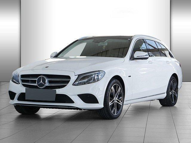 Mercedes-Benz C-Klasse - C 300 e T Avantgarde Night Wide Pano Multib Navi