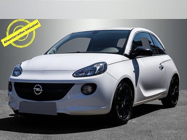 Opel Adam - 120 Jahre 1.4 Allwetter Klimaauto DAB PDC