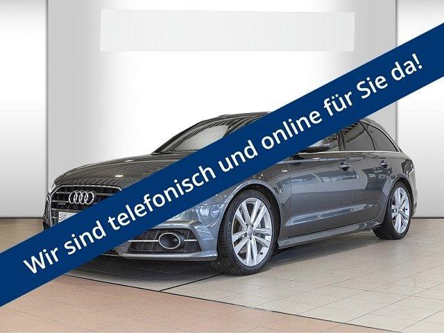 Audi A6 allroad quattro - 3.0 TDI S line*Leder*LED*Navi*Rückfahrkam.*El. Heckklappe