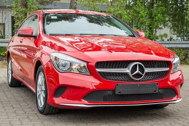 Mercedes-Benz CLA Shooting Brake - 200 CDI *+STANDHEIZUNG+NAVI!*