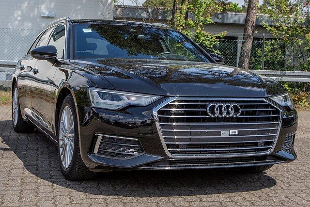 Audi A6 allroad quattro - Avant*DESIGN*45 TDI*quat*TIPT*AHK/VIRT/UPE:81