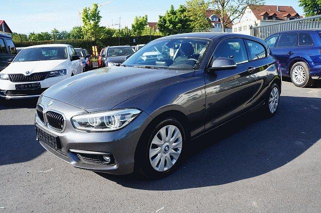 BMW 1er - 116 i Advantage*Navi*LED*PDC*ConnectedDrive*