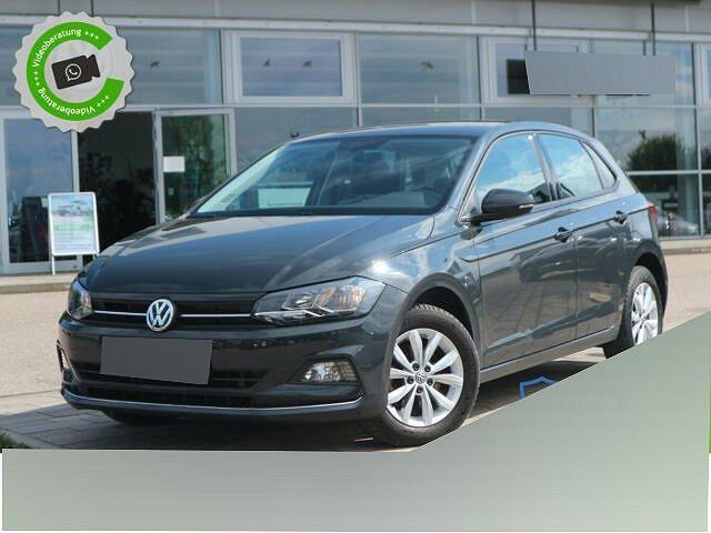 Volkswagen Polo - 1.6 TDI HIGHLINE NAVI+BLUETOOTH+SHZ+PDC+CLI