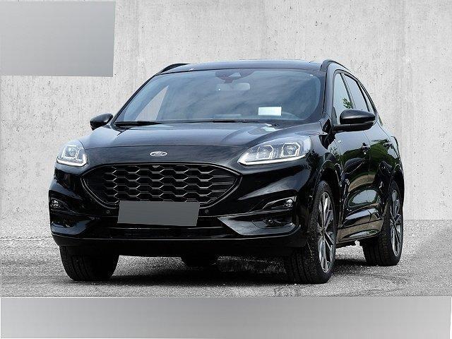 Ford Kuga - Plug-In Hybrid ST-Line X Pano Winter Techno FAP 20'' AHK