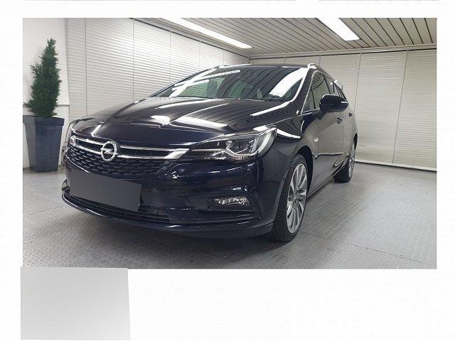 Opel Astra Sports Tourer - K Sportstourer 1.6 CDTI Ultimate