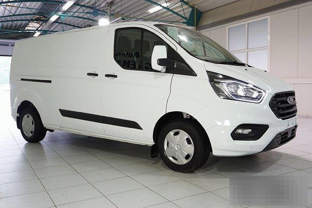 Ford Transit Custom - 2,0 ECOBLUE KASTEN 300 L2H1 VA TREND TEMPOMAT PDC