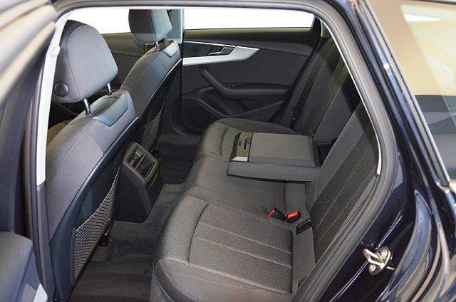 Audi A4 allroad quattro Avant 2.0 TDI S-tronic Attraction Navi/Multilen