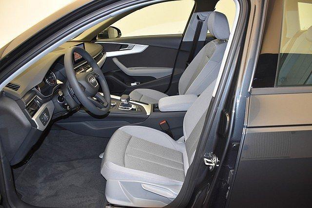 Audi A4 allroad quattro Avant 2.0 TDI Tiptronic R ckfahrkam/Bi-Xenon/Na