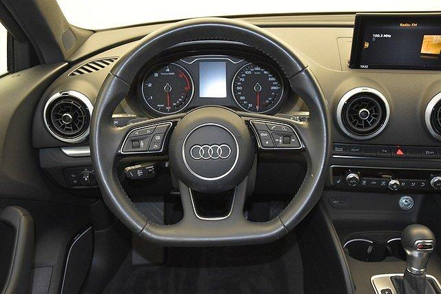 Audi A3 2.0 TDI S-tronic LED/Bluetooth/Klima/Sitzhzg