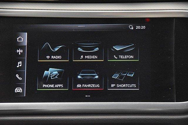 Audi Q3 35 TDI S-tronic Advanced