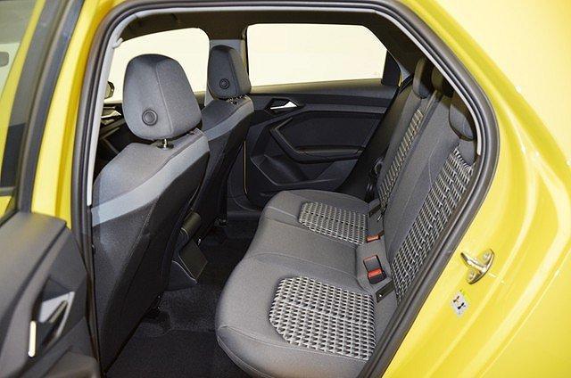 Audi A1 Sportback 30 TFSI advanced Tempo/PDC/Sitzhzg/Is