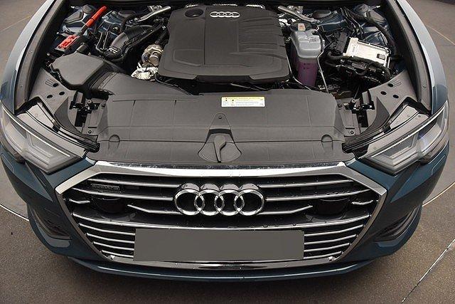 Audi A6 allroad quattro Avant 2.0 TDI S-tronic design R ka/LED/