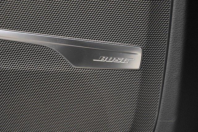 Audi SQ7 4.0 TDI Quattro Tiptronic ACC/Head-up/LED/Stan
