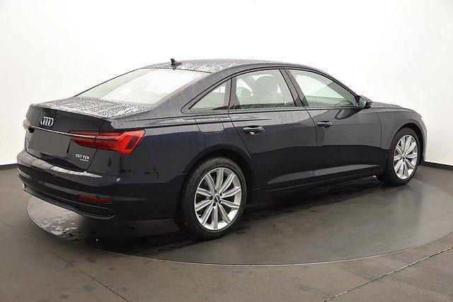 Audi A6 50 TDI Quattro Tiptronic Design