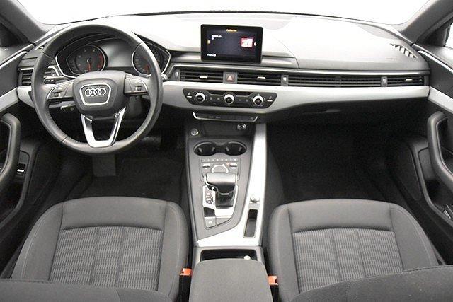 Audi A4 allroad quattro Avant 2.0 TDI S-tronic Design LED/Standhzg./Nav