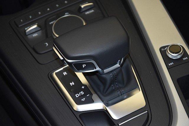 Audi A4 allroad quattro Avant 35 TDI S-tronic Navi