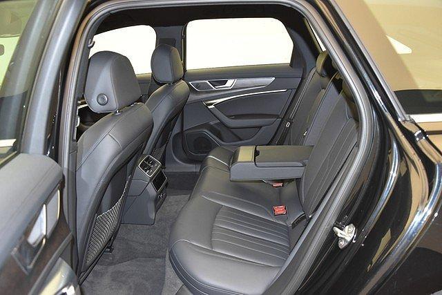 Audi A6 allroad quattro Avant 45 TDI Q Tip Design LederMilano/MMI Navi