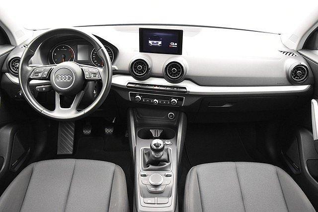 Audi Q2 1.6 TDI Tempo/Multilenk