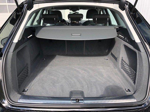 Audi A4 allroad quattro Avant 2.0 TDI design ACC Kamera LED