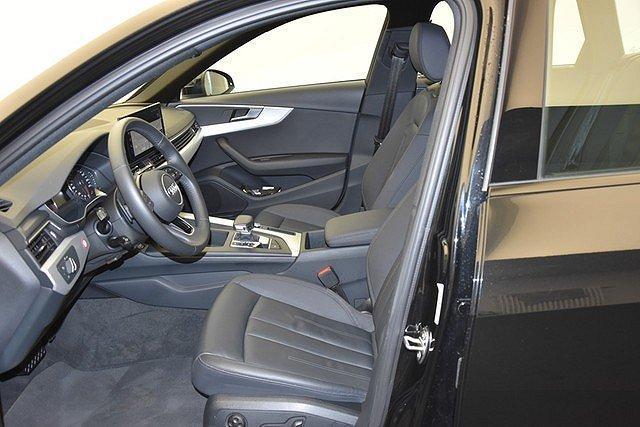 Audi A4 allroad quattro Avant 35 TDI S tronic Advanced Navi/ACC/AHK-Vor