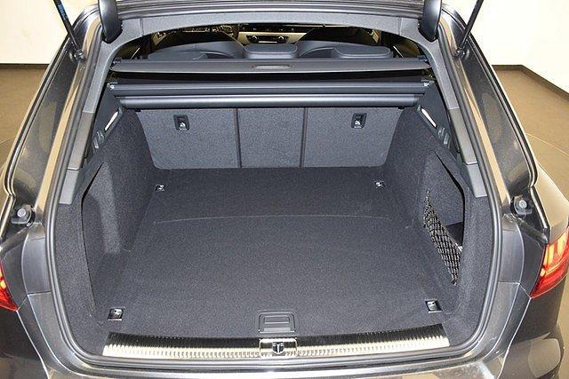 Audi A4 allroad quattro Avant 40 2.0 TFSI Tiptronic S-line R ckfahrkam/