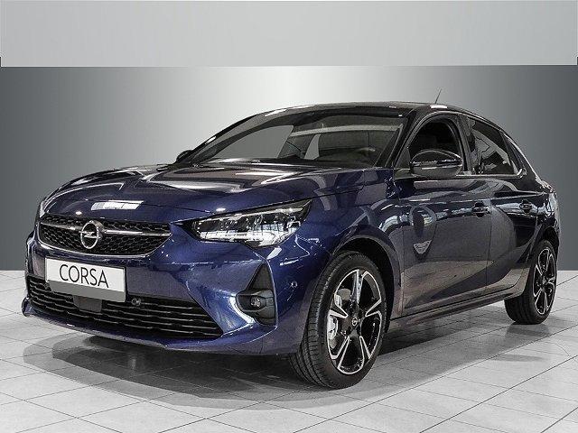 Opel Corsa - F GS Line 1.2 Turbo+LED+Navi+Parklenkass+Rückfahrkam+Fernlichtass+PDCv+h