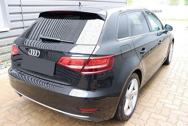 Audi A3 Sportback 2.0 TDI S-tronic sport Navi,Xenon,Vir