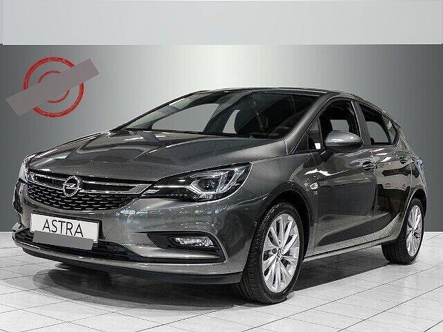 Opel Astra - 120 Jahre Navi PDC SHZ DAB LED-Matrixlicht