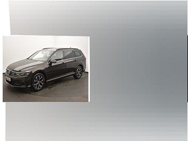 Volkswagen Passat Alltrack - Variant GTE 1.4 TSI DSG Matrix/Pano/AHK