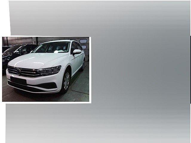 Volkswagen Passat Alltrack - Variant 1.6 TDI DSG LED/Navi/App-Connect