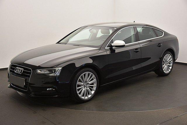Audi A5 Sportback - 2.0 TDI Multitronic AHK/Xenon/Tempo