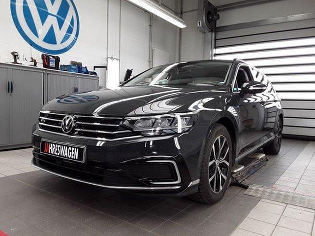 Volkswagen Passat Alltrack - Variant 1.4 GTE DSG Travel Assist AHK Kamer