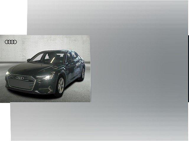 Audi A6 - 50 TDI Q Tip Sport Navi Matrix DAB 19 Zoll