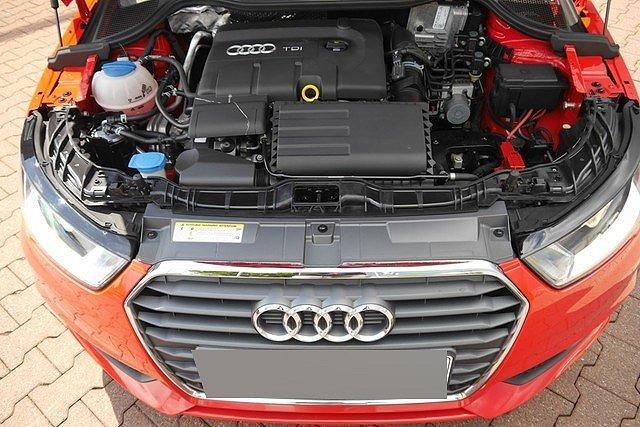 Audi A1 1.4 TDI ultra