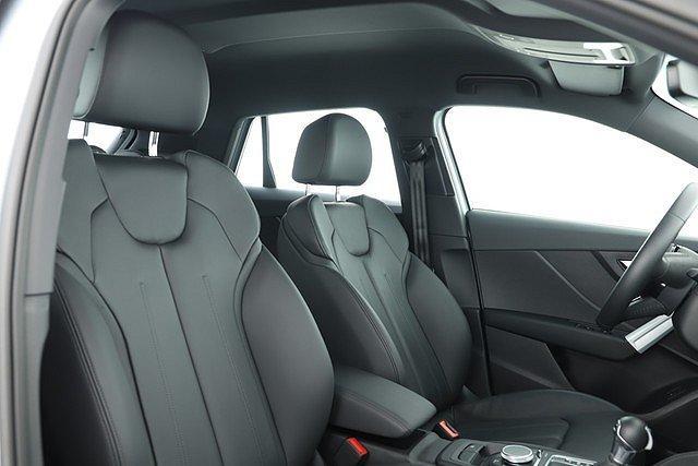 Audi Q2 35 TDI S tronic Design Navi Kamera DAB