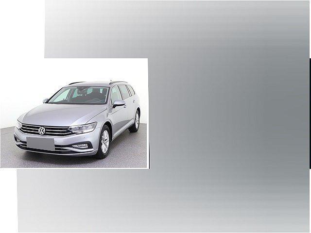 Volkswagen Passat Alltrack - Variant 2.0 TDI DSG Business Navi AHK App C