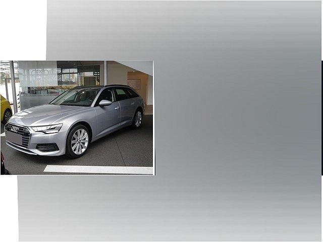 Audi A6 allroad quattro - Avant 35 TDI S tronic Navi Pano Kamera Leder DA
