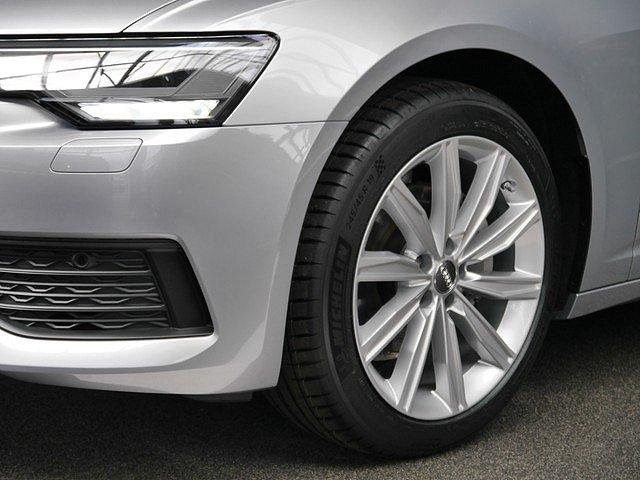 Audi A6 allroad quattro Avant 35 TDI S tronic Navi Pano Kamera Leder DA