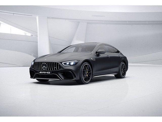 Mercedes-Benz AMG GT - 63 4M+ FirstClassFond Performance AHK Sta